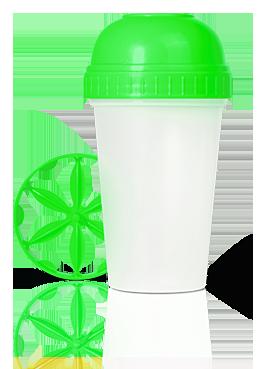 Шейкер Energy Diet салатный
